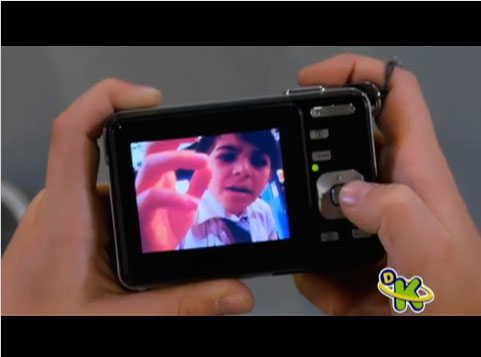 La guarida secreta: Fotografía – Discovery Kids