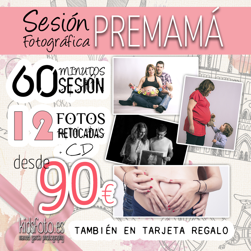Fotografía Premamá Embarazo Bodypaint 7