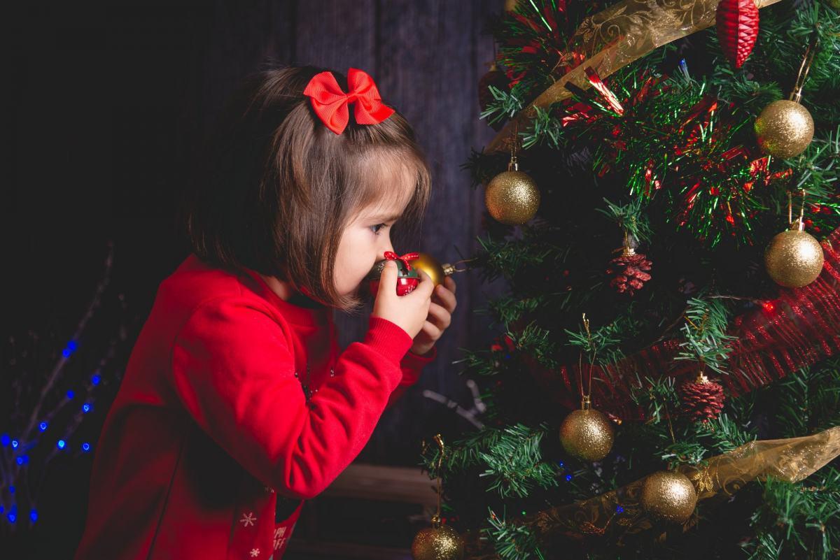 Sesiones de Navidad