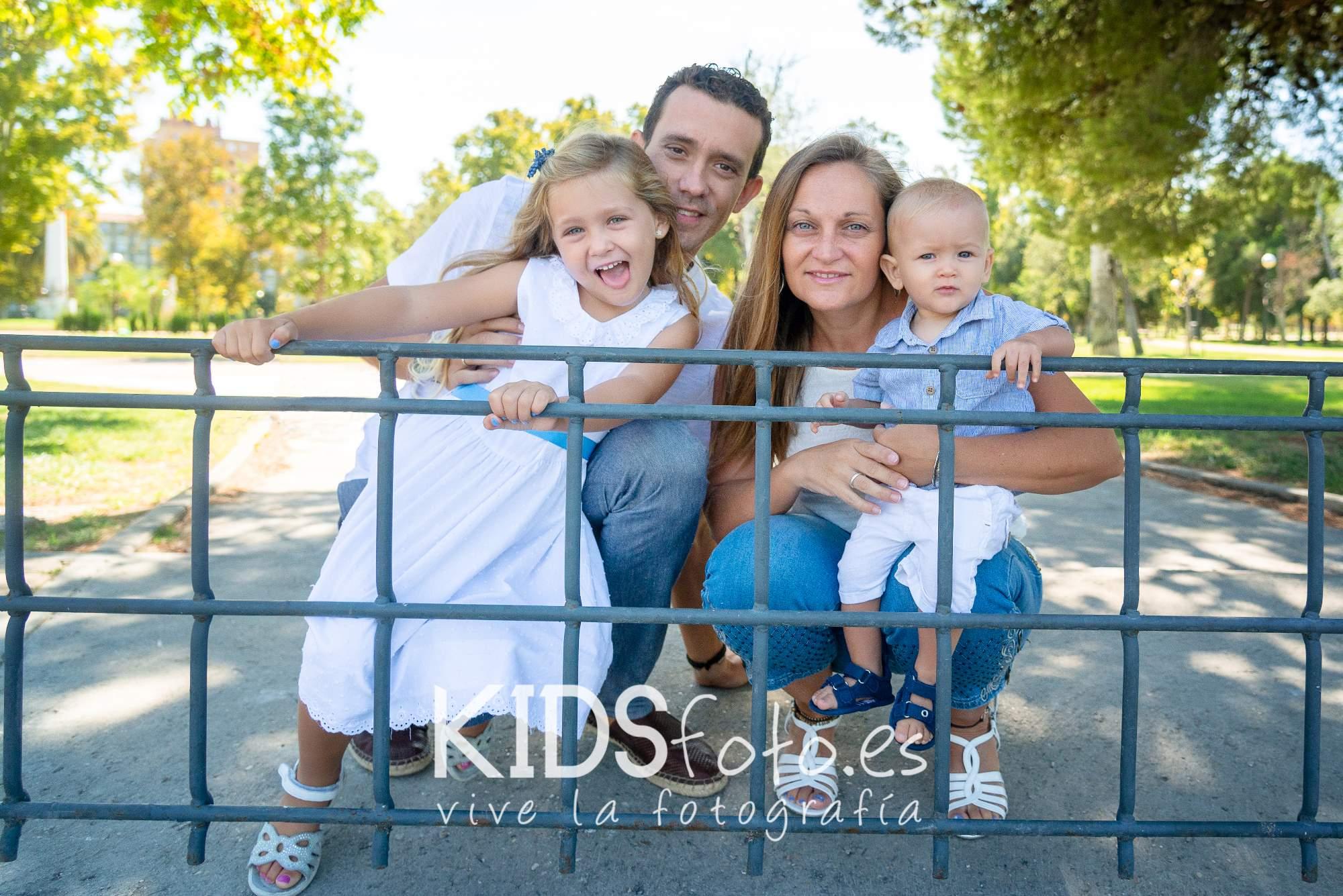 Fotografía niños en verano, fotografía infantil y familiar en vacaciones, fotógrafo niños en Zaragoza
